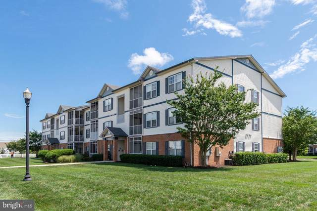17046 N Brandt Street #2303, LEWES, DE 19958 (#DESU177132) :: Barrows and Associates