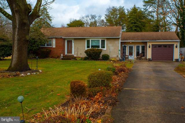 229 W Landing Road, BLACKWOOD, NJ 08012 (#NJCD412834) :: Keller Williams Real Estate