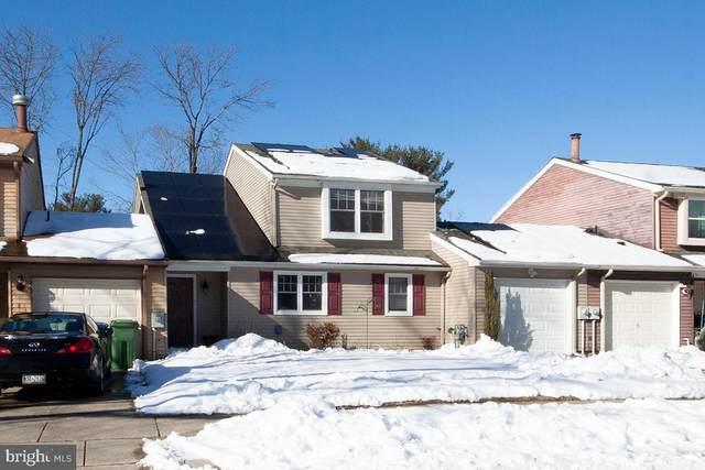 1005 Westerly Drive, MARLTON, NJ 08053 (#NJBL391040) :: Holloway Real Estate Group
