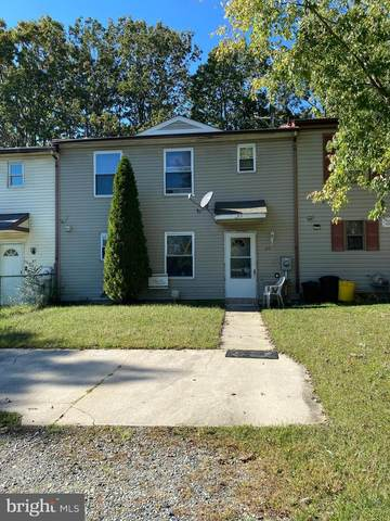 85 Edinshire Road, SICKLERVILLE, NJ 08081 (MLS #NJCD412836) :: Kiliszek Real Estate Experts