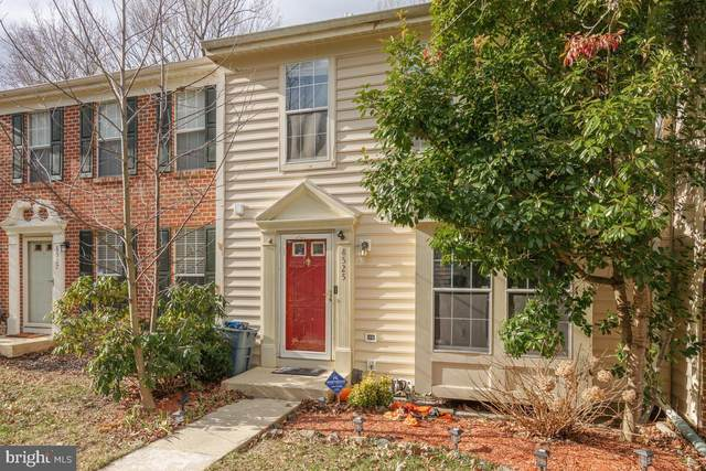 8525 Paragon Court, UPPER MARLBORO, MD 20772 (#MDPG596130) :: SURE Sales Group