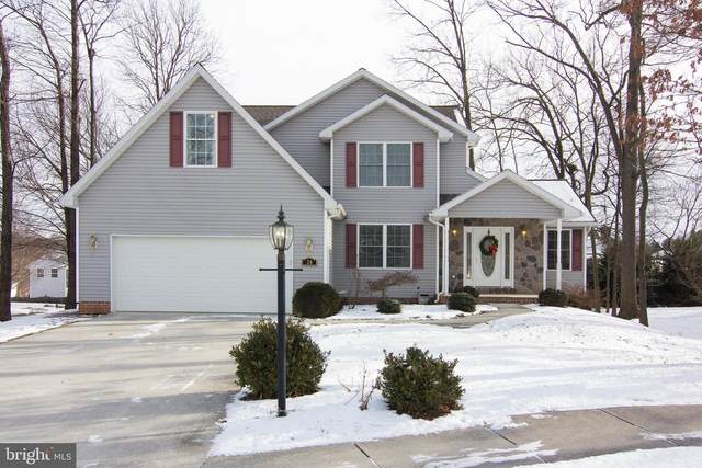 24 Rosewood Circle, HANOVER, PA 17331 (#PAYK152634) :: The Heather Neidlinger Team With Berkshire Hathaway HomeServices Homesale Realty