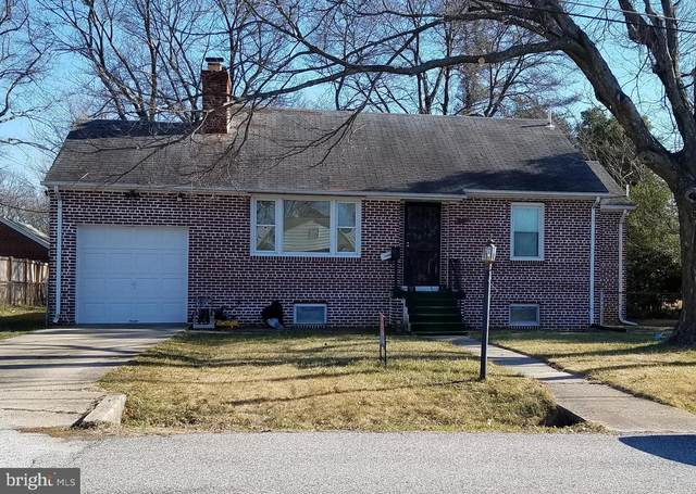 4320 Townsley Avenue, TEMPLE HILLS, MD 20748 (#MDPG596140) :: The Riffle Group of Keller Williams Select Realtors