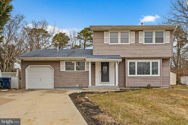 119 Buckhorn Lake Court, TUCKERTON, NJ 08087 (#NJOC407054) :: Colgan Real Estate