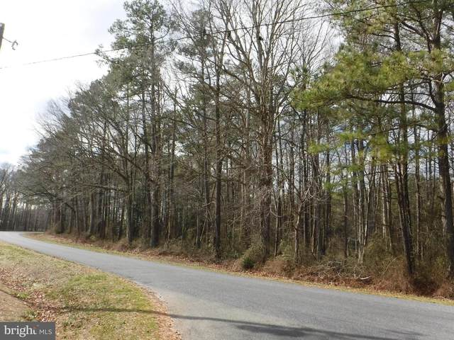 0 Cattail Branch, HARRINGTON, DE 19952 (#DEKT246330) :: REMAX Horizons
