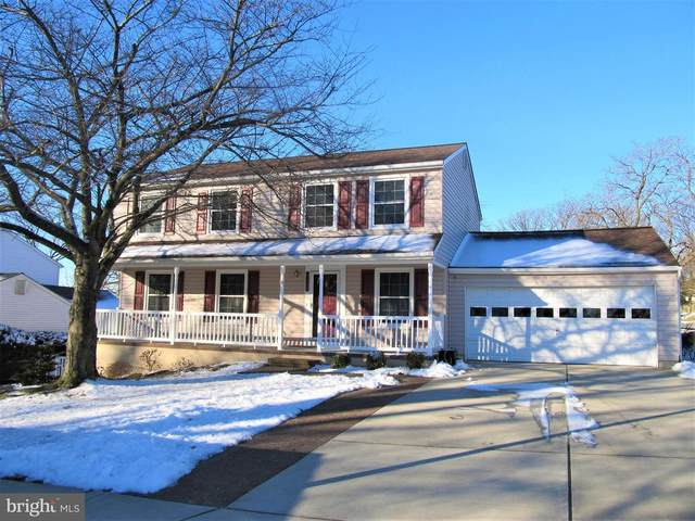 6420 Wilben Road, LINTHICUM, MD 21090 (#MDAA458692) :: The Matt Lenza Real Estate Team