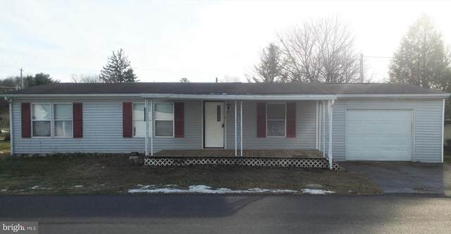 25 Broad Street, SHIPPENSBURG, PA 17257 (#PACB131852) :: The Joy Daniels Real Estate Group