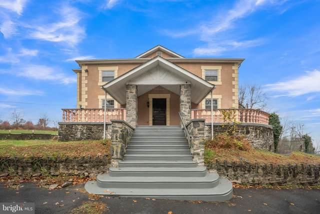 1909 Huntingdon Pike, HUNTINGDON VALLEY, PA 19006 (#PAMC682368) :: Linda Dale Real Estate Experts