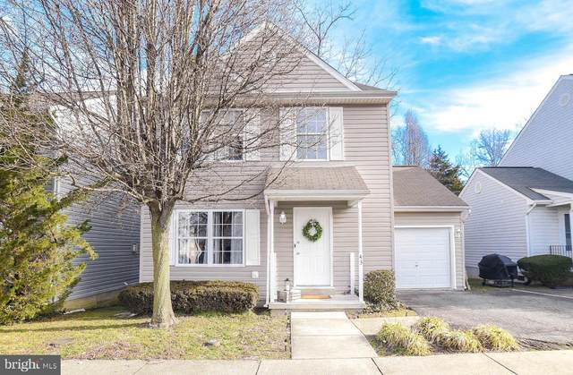 43 Gray Inn Court, PRINCE FREDERICK, MD 20678 (#MDCA180988) :: Realty One Group Performance