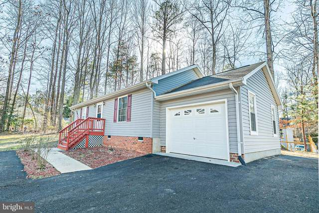 204 Admiral Drive, RUTHER GLEN, VA 22546 (#VACV123626) :: Lee Tessier Team