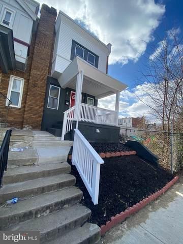 2028 68TH Avenue, PHILADELPHIA, PA 19138 (#PAPH985576) :: The Matt Lenza Real Estate Team