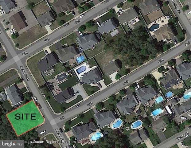 0 Argonne Street, FORKED RIVER, NJ 08731 (#NJOC407064) :: The Matt Lenza Real Estate Team