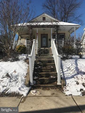 303 Laurel Avenue, OAKLYN, NJ 08107 (#NJCD412866) :: Holloway Real Estate Group