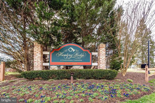 6944 Hanover Parkway #2, GREENBELT, MD 20770 (#MDPG596172) :: Tom & Cindy and Associates