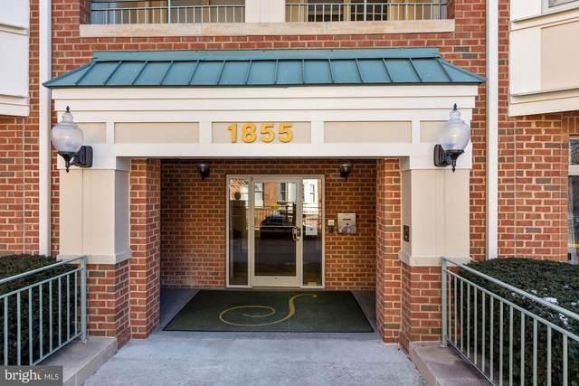 1855 Stratford Park Place #103, RESTON, VA 20190 (#VAFX1179858) :: Gail Nyman Group