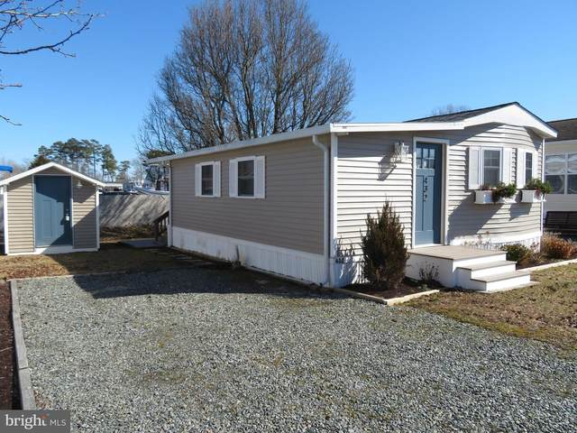 432 Timberline Circle, BERLIN, MD 21811 (#MDWO120030) :: Dart Homes