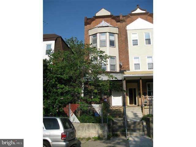 3327 N 16TH Street, PHILADELPHIA, PA 19140 (MLS #PAPH985602) :: Kiliszek Real Estate Experts