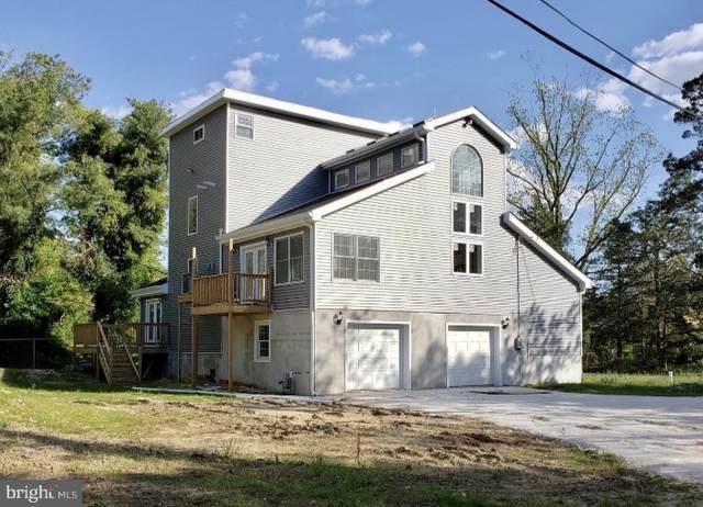 2 Water Street, MILLVILLE, NJ 08332 (#NJCB131276) :: Charis Realty Group