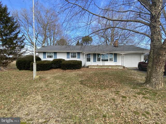 21387 Atlanta Road, SEAFORD, DE 19973 (#DESU177164) :: The Rhonda Frick Team