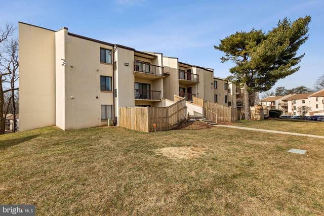 10135 Prince Place 201-6A, UPPER MARLBORO, MD 20774 (#MDPG596204) :: Gail Nyman Group