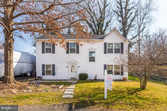 6585 11TH Street, CHESAPEAKE BEACH, MD 20732 (#MDCA180992) :: Sunrise Home Sales Team of Mackintosh Inc Realtors