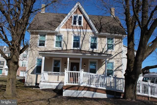 183 Star Drive, EASTAMPTON, NJ 08060 (#NJBL391084) :: REMAX Horizons