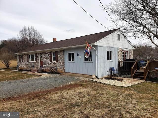 74 Settlement Way, MADISON, VA 22727 (#VAMA108854) :: AJ Team Realty