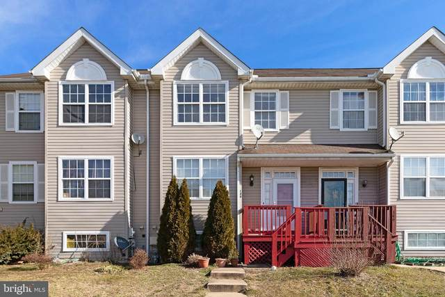 148 Amberfield Lane, NEWARK, DE 19702 (#DENC520686) :: RE/MAX Coast and Country