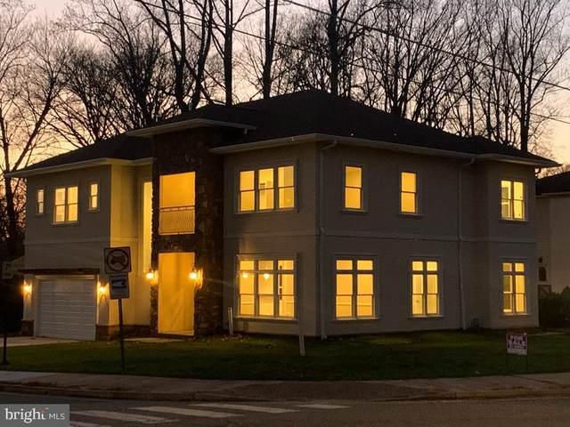 114 Harmony Drive SE, VIENNA, VA 22180 (#VAFX1179938) :: Pearson Smith Realty