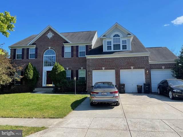 12607 Wallace Lane, UPPER MARLBORO, MD 20772 (#MDPG596226) :: The Matt Lenza Real Estate Team