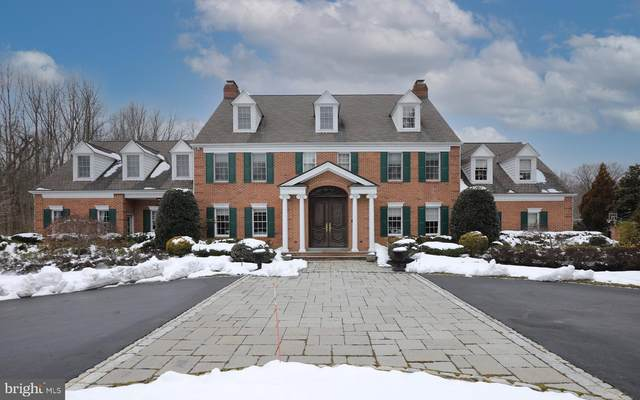 701 Garwood Road, MOORESTOWN, NJ 08057 (#NJBL391098) :: John Lesniewski | RE/MAX United Real Estate