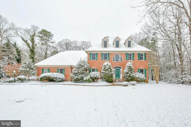 5722 Kingsmill Drive, SALISBURY, MD 21801 (#MDWC111574) :: Atlantic Shores Sotheby's International Realty