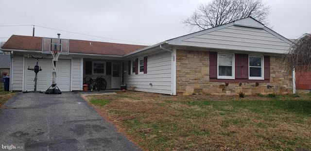 102 Earnshaw Lane, WILLINGBORO, NJ 08046 (#NJBL391106) :: Holloway Real Estate Group