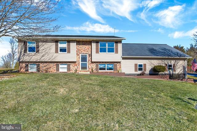 267 Chamois Drive, WESTMINSTER, MD 21157 (#MDCR202382) :: The Riffle Group of Keller Williams Select Realtors