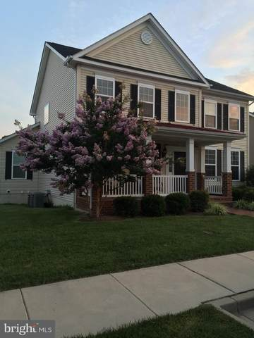 41492 Affirmed Way, LEONARDTOWN, MD 20650 (#MDSM174392) :: The Miller Team