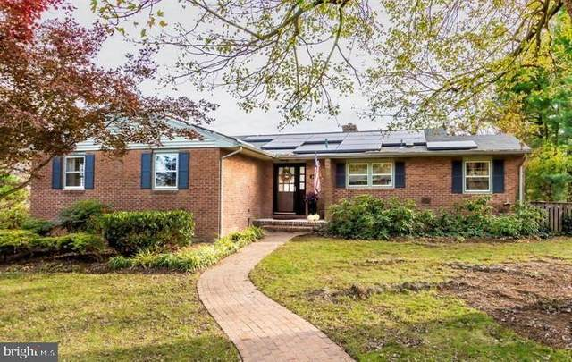 409 Bell Avenue, CHESTERTOWN, MD 21620 (MLS #MDKE117634) :: Maryland Shore Living | Benson & Mangold Real Estate