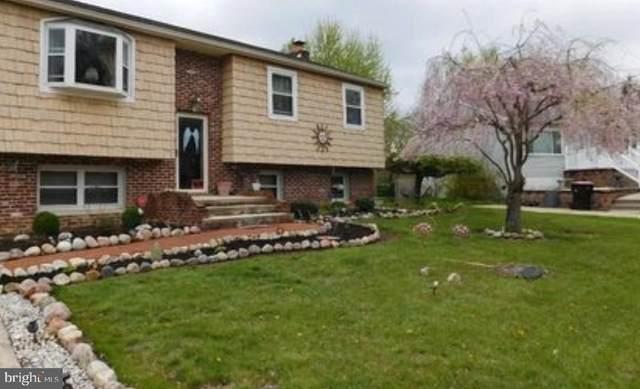 5 Donna Marie Court, SICKLERVILLE, NJ 08081 (#NJCD412910) :: Linda Dale Real Estate Experts