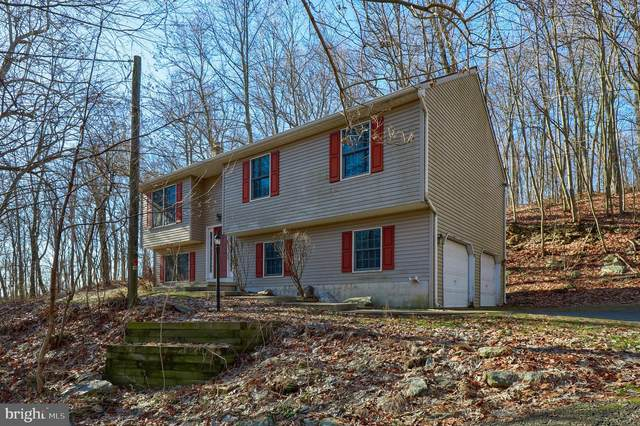 422 Pencroft Dr S, HOLTWOOD, PA 17532 (#PALA177114) :: The Craig Hartranft Team, Berkshire Hathaway Homesale Realty
