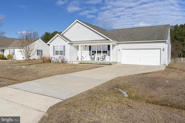 21197 Sand Dollar Trail, LEWES, DE 19958 (#DESU177218) :: RE/MAX Coast and Country