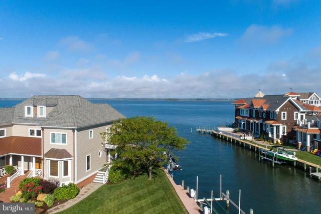 Lot 92 S Heron Gull Court, OCEAN CITY, MD 21842 (#MDWO120046) :: Atlantic Shores Sotheby's International Realty