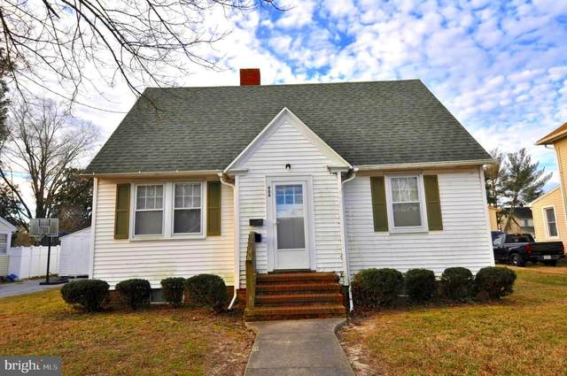 906 Walnut Street, POCOMOKE CITY, MD 21851 (#MDWO120048) :: Corner House Realty