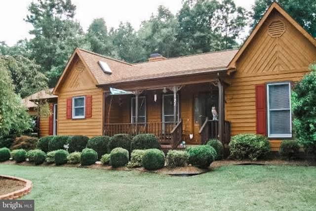 125 Patrick Henry Court, LOCUST GROVE, VA 22508 (#VAOR138446) :: Colgan Real Estate