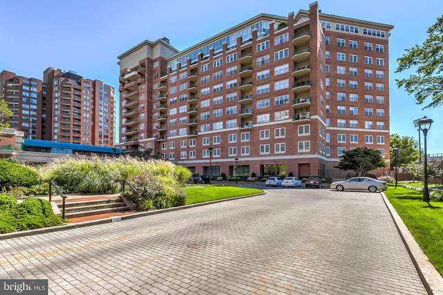 3801 Canterbury Road #514, BALTIMORE, MD 21218 (#MDBA539398) :: Dart Homes