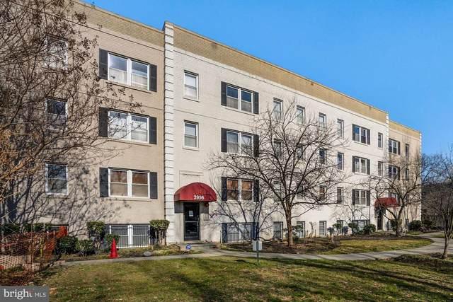 3956 Pennsylvania Avenue SE #303, WASHINGTON, DC 20020 (#DCDC507278) :: City Smart Living
