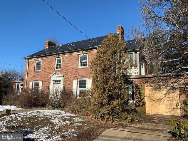 9 W Dupont Street, RIDLEY PARK, PA 19078 (#PADE539276) :: REMAX Horizons