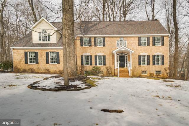 13348 Pipes Lane, SYKESVILLE, MD 21784 (#MDHW290320) :: Keller Williams Realty Centre
