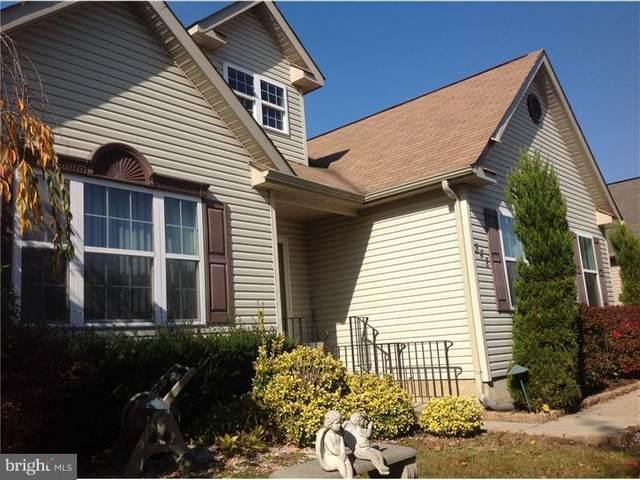 348 I R Bryant Way, LAWNSIDE, NJ 08045 (#NJCD412920) :: Sunrise Home Sales Team of Mackintosh Inc Realtors