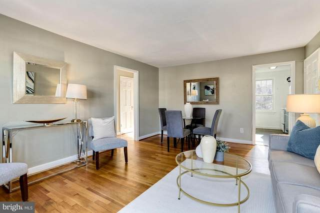 111 E Glebe Road B, ALEXANDRIA, VA 22305 (MLS #VAAX255972) :: Parikh Real Estate