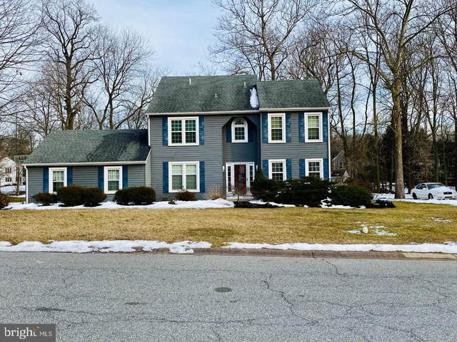 8 Willow Creek Lane, NEWARK, DE 19711 (#DENC520726) :: RE/MAX Coast and Country