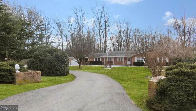 152 Rose Valley Drive, MIDDLETOWN, DE 19709 (#DENC520728) :: REMAX Horizons